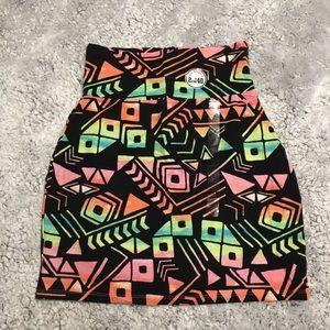 PINK Victoria's Secret skirt NWT